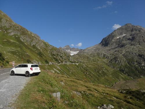 Alpentour August 2017 198 Sustenpass
