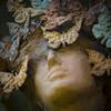Antonio Nocera (︎) Tags: andrea lazzarotto antonio nocera scultura venezia farfalle volto butterflies face sculpture work art venice