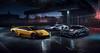 Reflex (Mikhail Sharov) Tags: needforspeed retouch photoshop nfs night weather wet vehicle car sport auto racing outdoor lamborghini murcielago aventador mercedes mercedesbenz