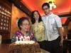 Aunty Marge's Birthday (hawaii) Tags: family aunty littlevillage littlevillagenoodlehouse chinatown honolulu hawaii