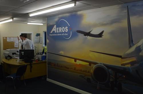 Aeros Office - DILO 5
