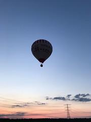 170903 - Ballonvaart Veendam naar Wedde 14