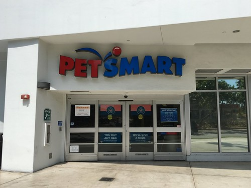 PetSmart Miami