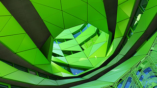- Detail Euronews Headquarters (3) -