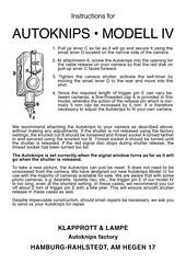 Autoknips-IV (The Autodidact Photographer) Tags: autoknips modelliv autoknipsmodelliv klapprottlampe germany selftimer vintage oldschool analogphotograpy analog