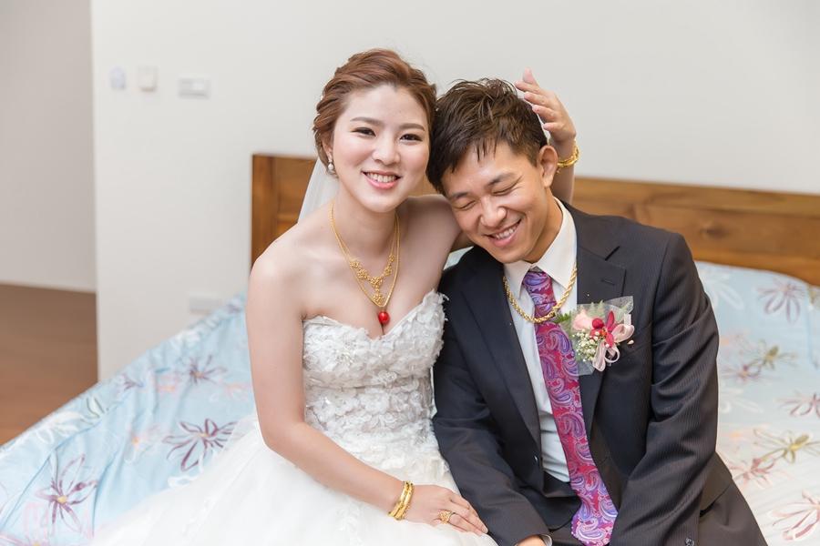 [婚攝] 家偉 & 堇 / 台中福華大飯店