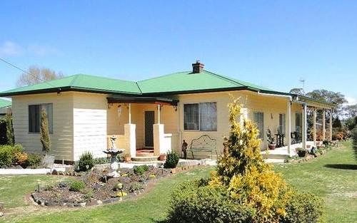294 Falconer Street, Guyra NSW
