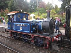 IMG_7298 - SECR P Class 323 Bluebell (SVREnthusiast) Tags: severnvalleyrailway svr severnvalley severn valley railway secrpclass323bluebell secr pclass 323 bluebell autumngala2017