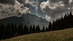 Mala Fatra (Piotr_PopUp) Tags: malafatra velkyrozsutec slovakia slovensko karpaty carpathia carpathianmountains mountain mountains landscape cloud clouds cloudy nature trekking travel hiking