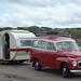 1966 Volvo Duett P21134 & Mustard Yvonne