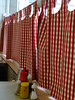 Cafe Curtains (failing_angel) Tags: 290417 london cityofwestminster pimlico regencystreet regencycafe breakfast fryup