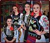 National costumes from Romania (Ioan BACIVAROV Photography) Tags: nationalcostume bacivarov ioanbacivarov bacivarovphotostream interesting beautiful wonderful wonderfulphoto nikon woman women girl girls fille filles fata fete glamour fashion folklore moda mode smile face portrait romania femme