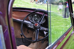 Mountney (charlottehbest) Tags: charlottehbest 2017 england uk classic classiccar hardycountryclassictour dorset shillingstone