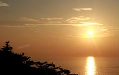 Sunrise - Liuqiu (Chapo78) Tags: taiwan liuqiu sunrise sun sea nature island