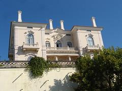 Monte Estoril (Arquivo Histórico Municipal de Cascais) Tags: monteestoril casascristóvão