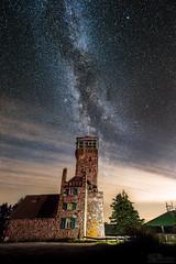 MilkyWay I (steinmetznicolas) Tags: 2017 etoiles juillet milkyway nuit schwartzwald germany night nightphotography stars astrophotographie nikon d610 1635