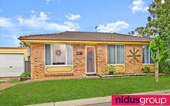 11/6 Woodvale Close, Plumpton NSW