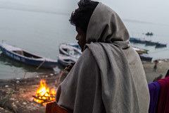 Varanasi | 2015 (Vijayaraj PS) Tags: ghats varanasi burning ghat corpse death nikon kasi hindu cremation ground india heritage hinduism ganga ganges water river incredibleindia light travelphotography outdoor asia smoke indianmythology sadness harichandraghat despair