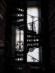 Library of Trinity College (M_Strasser) Tags: libraryoftrinitycollege library trinitycollege trinity college trinitycollegelibrary olympus olympusomdem1 dublin ireland irland