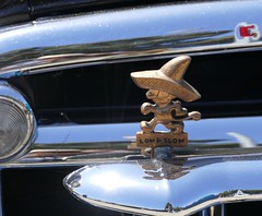 1949 Chevrolet Felix (bballchico) Tags: 1949 chevrolet deluxe lowrider bomb westcoastkustomscruisinnationals carshow felix lowslow