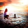 #Ecuadorian #beach, with golden sand. #atacames #sua #esmeraldas #sun #beach #enjoy #sand #gold #sea #ocean