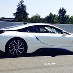 BMW electric sports car iPhone photo IMG_2344 thumbnail