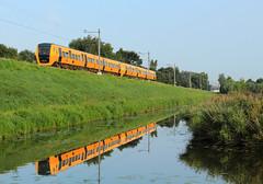NSR 3426+3445 @ Zwolle (Sicco Dierdorp) Tags: ns nsr reizigers dm90 serie3400 buffel zwolle heino wierden almelo