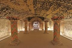 Crypte de la Basilique Notre-Dame - Boulogne-sur-mer