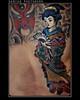 Geisha tattoo (psnapped) Tags: d300 nikon nikonian flickrunitedaward flickrworldwide flickrunited flickrphotographer flickrcentral tattoo geisha