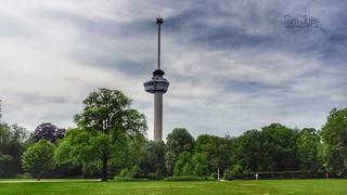 Euromast, Het Park, Rotterdam, Netherlands - 5207