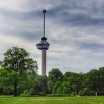 Euromast, Het Park, Rotterdam, Netherlands - 5207 thumbnail