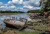 _DSF5040- Le Bono - Golfe du Morbihan (Jack-56) Tags: golfedumorbihan france bretagne fujix100t x100t lebono cimetière bateaux