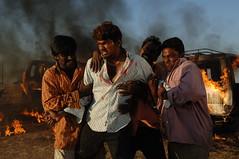 Aathi UHD (Thalapathy Rasigan) Tags: ilaya thalapathy vijay aathi tamil film movie trish kirshnan gajan mgajan hd uhd