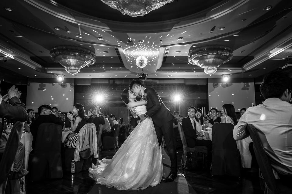 高雄婚攝 國賓大飯店 婚禮紀錄 J & M 058