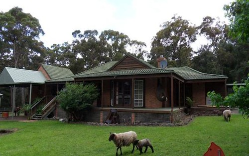 919 Sussex Inlet Rd, Sussex Inlet NSW