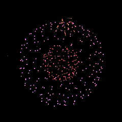 Sell all you have and buy it!_DSC00742 (jaciii (off&on)) Tags: fireworks independenceday 4july2017 pink red black white