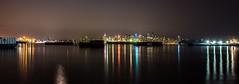 DSC_4734 (CMfotography) Tags: vancouver yvr bc britishcolumbia cmfotography night nightlight nightphotography nightlights nightmoves van bear grousemountain bearsanctuary vancouverskyline skyline cityscape city urban