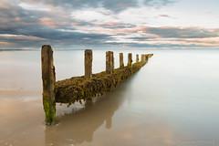 Vers l'infini et au-delà 2 (Fernando.P.Photo) Tags: ecosse horizon mer ponton poselente sea ngc inspiredbylove greatphotographers