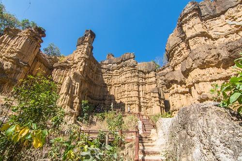 mae wang national park - thailande 9