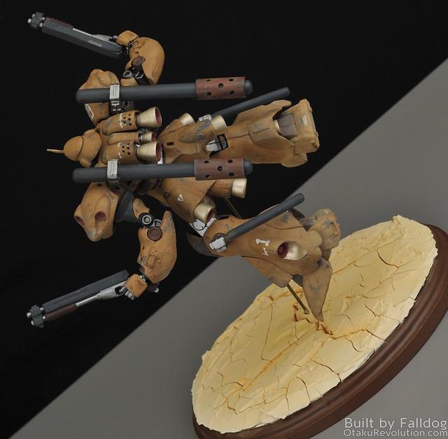 Desert Kampfer 7 by Judson Weinsheimer