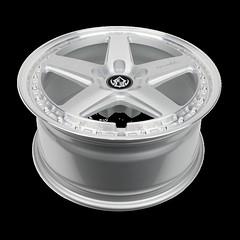 FF550 18x8.5 (Concave)