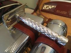 Gillette Tech Razor - Early 1960's