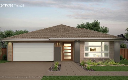 Lot 51 Conquest Close, Rutherford NSW