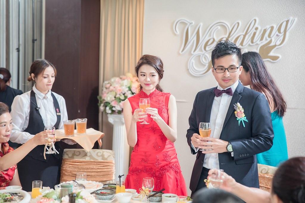 073大溪羅莎會館婚禮紀錄