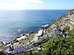 The Minack Theatre, Porthcurno, Cornwall 5 August 2017 (Cold War Warrior) Tags: minack porthcurno cornwall