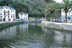 IMG_0665 (- Javi -) Tags: luarca asturias puerto mar paisaje verde sea landscape town city boat barcos ciudad españa