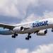 C-GCTS Air Transat Airbus A330-342