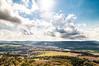 Alfeld vom Himmelbergturm (sheggy) Tags: kleinstadt d90 tokina1224mm media nikon landschaft deutschland blichtet tokina berge scheck blichtetde alfeld tobiasscheck niedersachsen scheckmediade