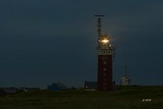 Leuchtturm Helgoland (hph46) Tags: helgoland leuchtturm deutschland germany norddeutschland nordsee insel hdr sony alpha7r canonef7020014lisusm blauestunde nachtaufnahme langzeitbelichtung