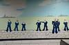 Bathroom Mural At The Chequit Inn (Joe Shlabotnik) Tags: sailors august2017 2017 mural chequitinn shelterisland afsdxvrzoomnikkor18105mmf3556ged